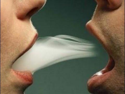 заразиться лярвой никотиновой курения