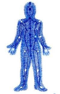 эфирное тело, аура, биополе