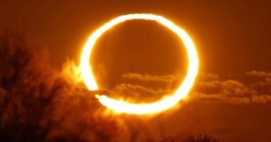 практика солнечного затмения фото