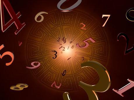 Гадание по цифрам предсказание по числам, нумерология