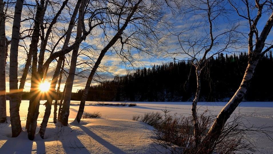 ритуалы на зимнее солнцестояние, обряды, традции