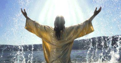 Ритуалы, обряды и приметы на 18 — 19 января, Крещение Господне