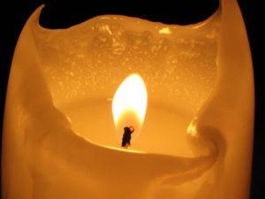 сильный ритуал на исполнение желания