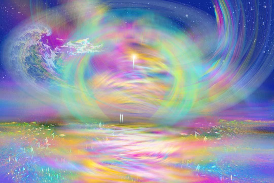 Альва энергия гиперборейского спектра, посвящение инициация
