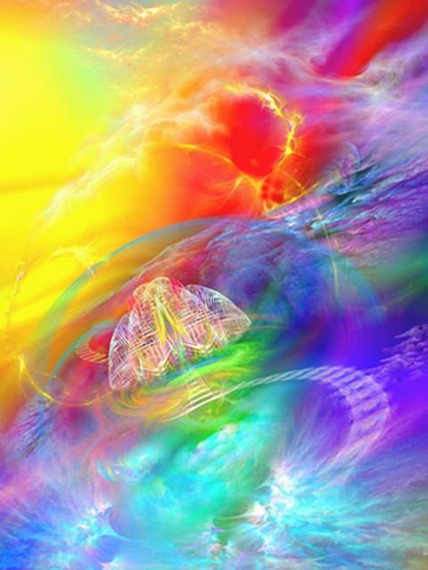 энергия Альва, гиперборейская энергия, посвящение