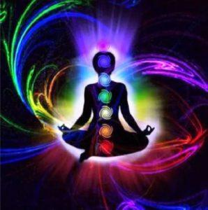 диагностика чакр, диагностика энергетических центров, диагностировать состояние чакр
