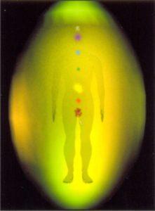 """Яйцо"" методика защиты ауры человека от негатива"