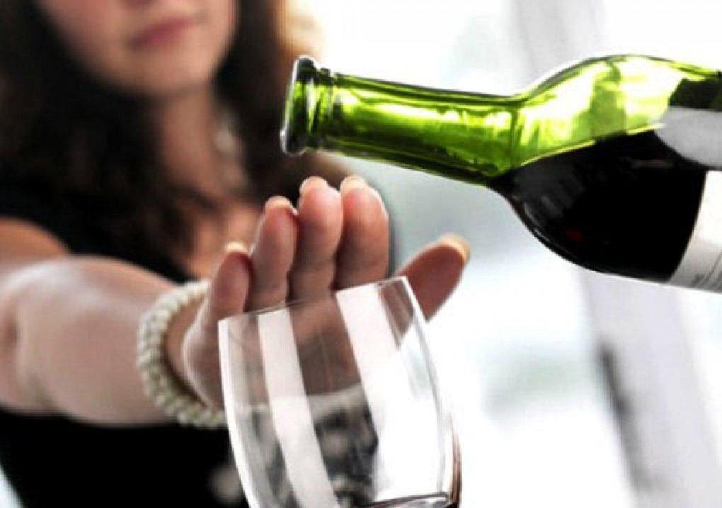 Как выглядит демон алкоголизма