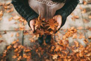 избавление от страхов, осенние листики, осеннее равноденствие, как избавиться от страхов в равноденствие,