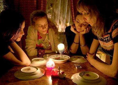 Осеннее равноденствие, гадание на суженого, гадание на детей