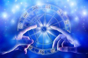 астрология, натальная карта