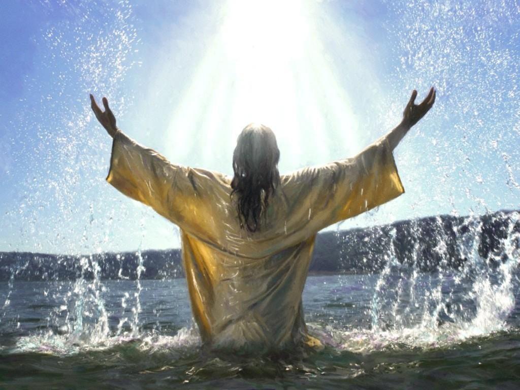 Ритуалы, обряды и приметы на 18 - 19 января, Крещение Господне