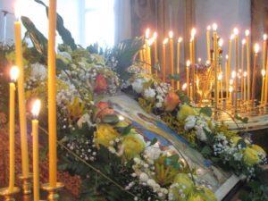 ритуалы на святую троицу