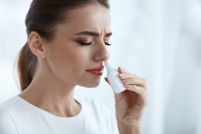 психосоматические ментальные эмоциональные психологические причины гайморита, синусита, предпосылки воспаления носа
