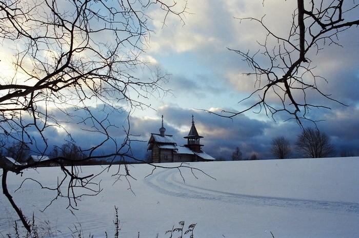 Приметы народные приметы 17 февраля Никола Студеный