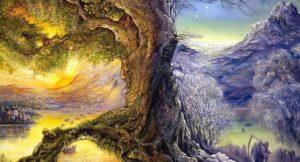 весеннее равноденствие приметы, обряды магия дня магические ритуалы