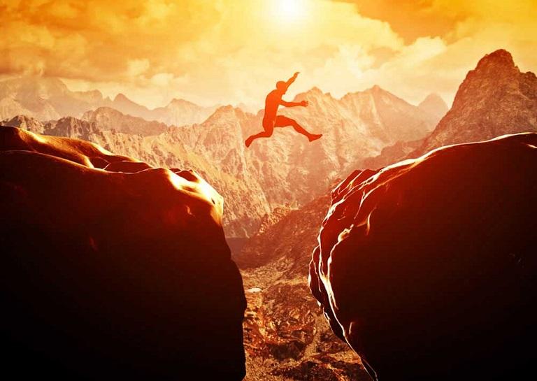 пять принципов привлечения  удачи